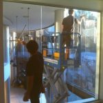 Commercial Window Cleaners Sydney