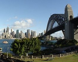 Window Cleaning Sydney North Shore