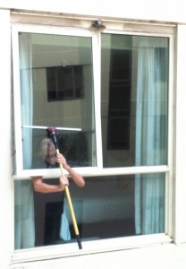 Tips Window Cleaning How to Clean