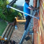 Residential Window Cleaning Vaucluse