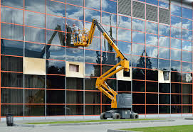 EWP Commercial Window Cleaning